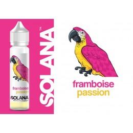 SOLANA Framboise Passion 50ml