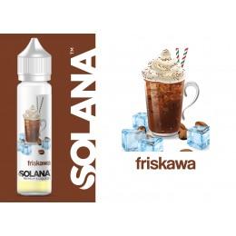 SOLANA Friskawa Café Glacé à l'Italienne 50ml