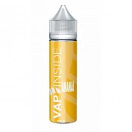 E liquide VAP'INSIDE Ananas 40 ml Flacon