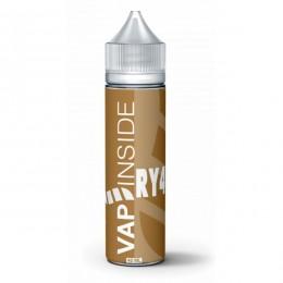 E liquide VAP'INSIDE RY4 40 ml Flacon