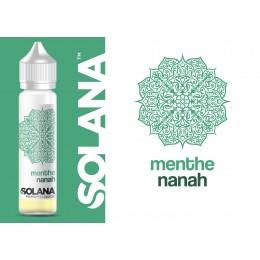 SOLANA Menthe Nanah 50ml