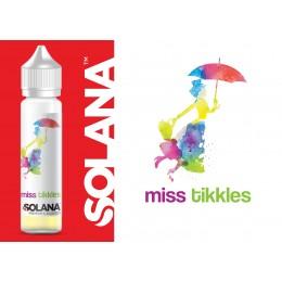 SOLANA Miss Tikkles 50ml