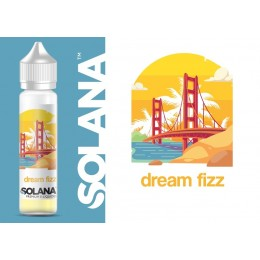 SOLANA Dream Fizz 50ml