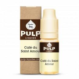 E liquide PULP Café du Saint Amour 10ml
